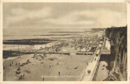 WALPOLE BAY, CLIFTONVILLE ~ AN OLD PHOTO POSTCARD #881167 - Sonstige