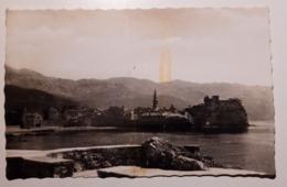 "Yugoslavia - Montenegro, Crna Gora -Budua,Budva,Будва, Dudua In Dalmazia -1942 - ""Libreria Italiana A.XX"" (ex Province?) - Jugoslavia"