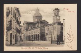 18013 Reggio Emilia - Tempio Della Beata Vergine Della Chiara F - Reggio Nell'Emilia