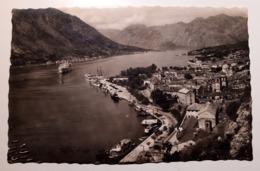 """Yugoslavia - Montenegro, Crna Gora - Kotor, котор, Carraro In Dalmazia -1942 - """"Libreria Italiana A.XX"""" (ex Province?) - Jugoslavia"""