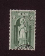 IRLANDE 1961 SAINT PATRICK YVERT N°152 OBLITERE - Oblitérés