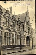 Cp Thielt Westflandern, 'T Gildhof, Gebäude - België