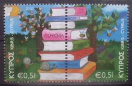 Zypern      Kinderbücher  Cept    Europa  2010  ** - Europa-CEPT