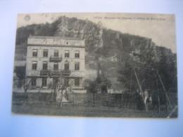 MARCHE-LES-DAMES : Hôtel De Belle-vue - Belgique