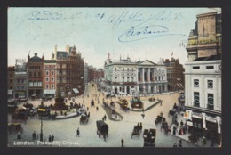18332 Londra - Piccadilly Circus F - Piccadilly Circus