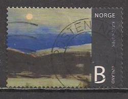 Norwegen  (2009)  Mi.Nr.  1671  Gest. / Used  (5fh35) - Norwegen