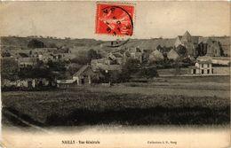 CPA NAILLY - Vue Générale (358413) - Autres Communes