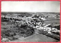 85 ILE D'ELBE - Vue Panoramique Aérienne - Frankreich