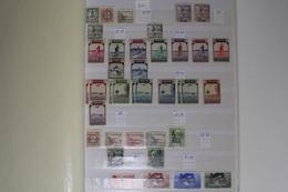 Spanische Kolonien, Teilsammlung Im Einsteckalbum - Stamps