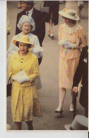 PD01. Princess Diana 12 Cards - United Kingdom
