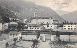 Italie - N°61296 -TRANTINO - Avio - Trento