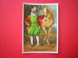 SL IMAGE BISCOTTES SAINT LUC 162 GENTILHOMME FIN XVI E SIECLE - Old Paper