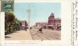 1751/ Washington Street, Phonix, Arizona - Phoenix