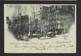 18104 Marsiglia - Place Des Capucines F - Marseilles