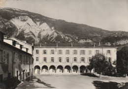 Carte Postale Des Années 50-60 De L'Isère - La Tronche - Le Rondeau Montfleury - La Tronche