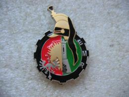 Insigne Militaire Du E.M.R à Définir - Army