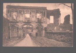 Villers-la-Ville - Abbaye De Villers - Pharmacie - Villers-la-Ville