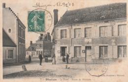 DHUIZON - France