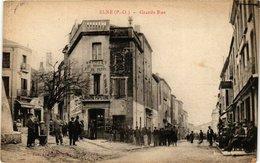 CPA ELNE (P.-O.) - Grande Rue (292070) - Elne