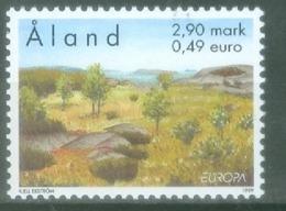 Åland 1999; Europa Cept - Michel 157.** (MNH) - Europa-CEPT