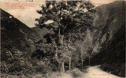 CPA Massat - La Pittoresque - Vallée De L'Apac - Route De St-Girons (451480) - Autres Communes