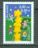 Åland 2000; Europa Cept - Michel 175.** (MNH) - Europa-CEPT