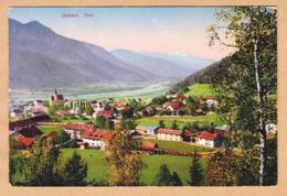 AK Jenbach, Panoramaansicht, Ungel. - Jenbach