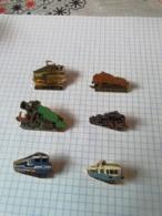 S. N. C. F    Train, TGV, Locomotive, Rail... Lot 16 - TGV