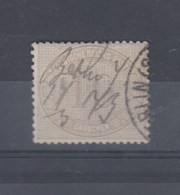 Reich Michel Kat.Nr.   Gest 12 - Germany