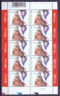 Belgie - 2004 - OBP -  ** 3286 PL 2 - Belgische Jazz ** - MNH - Belgium