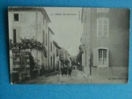 4- AMOU- Rue Des Ecoles - Altri Comuni