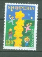 Albania 2000; Europa Cept - Michel 2754.** (MNH) - Europa-CEPT