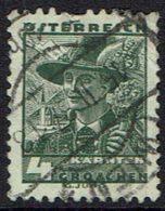 Österreich 1934, MiNr.: 569, Gestempelt - Usados