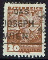Österreich 1934, MiNr.: 574, Gestempelt - Usados