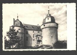 Lavaux-Ste-Anne - Château De Lavaux-Ste-Anne - Musée De La Chasse, De La Vénerie Et Son Parc à Gibier - Rochefort