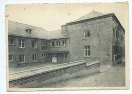 Lobbes Clinique St Joseph Façade Nord Cour D'Entrée - Lobbes