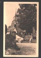 Xhignesse / Hamoir S/Ourthe - L'Eglise Romane De Xhignesse - Hamoir