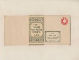 Großbritannien - Ganzsachen: 1841/1979 Postal Stationery Collection Of Ca. 170 Mostly Unused Envelop - 1840 Mulready-Umschläge