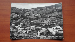 Calice Ligure - Panorama E Fraz.Eze - Savona