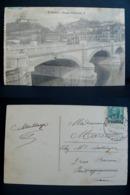 (FP.C15) TORINO - PONTE UMBERTO I° - Bridges
