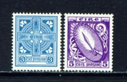 IRELAND  -  1966-7 Definitives Set Unmounted/Never Hinged Mint - 1949-... Republic Of Ireland