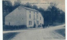 Florenville - La Barrière Vers Orval - Ed. Duparque - Florenville