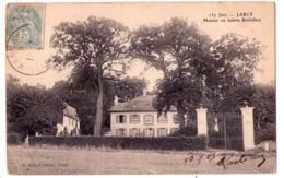 5594 - Jarcy ( 91 ) - Maison Où Habita Boiëldieu - N°137 Bis - M.Mulard éd. à Yerres - Autres Communes