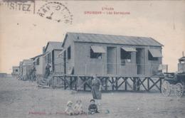 GRUISSAN - France