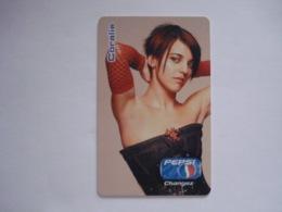 Carte Téléphonique Prépayée Française  (SPECIMEN). - France