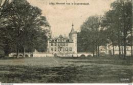 's Gravenwezel / Schilde - Kasteel - Château - Schilde