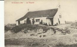 St Idesbald S/Mer La Chapelle  (12114) - Koksijde