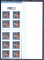 Belgie - 2004 - OBP -  ** 3346 - B 47 - Kerstmis ** - MNH - Cote 55 € - Unused Stamps
