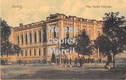 Plock - Filja Banku Panstwa - 1915 - Polen