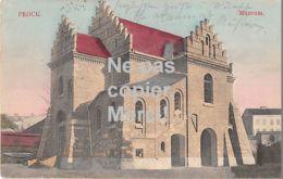 Plock - Muzeum - 1915 - Feldpost - Polen